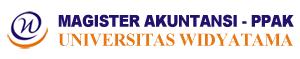 Magister Akuntansi & PPAK Universitas Widyatama Bandung